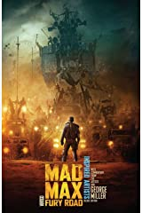 Mad Max: Fury Road: INSPIRED ARTISTS Deluxe Edition (Mad Max: Fury Road (2015)) (English Edition) Kindle Ausgabe