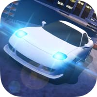 Midnight Rotary Turbo RX7 Parking Test Challenge 2016