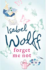 Forget Me Not Kindle Edition