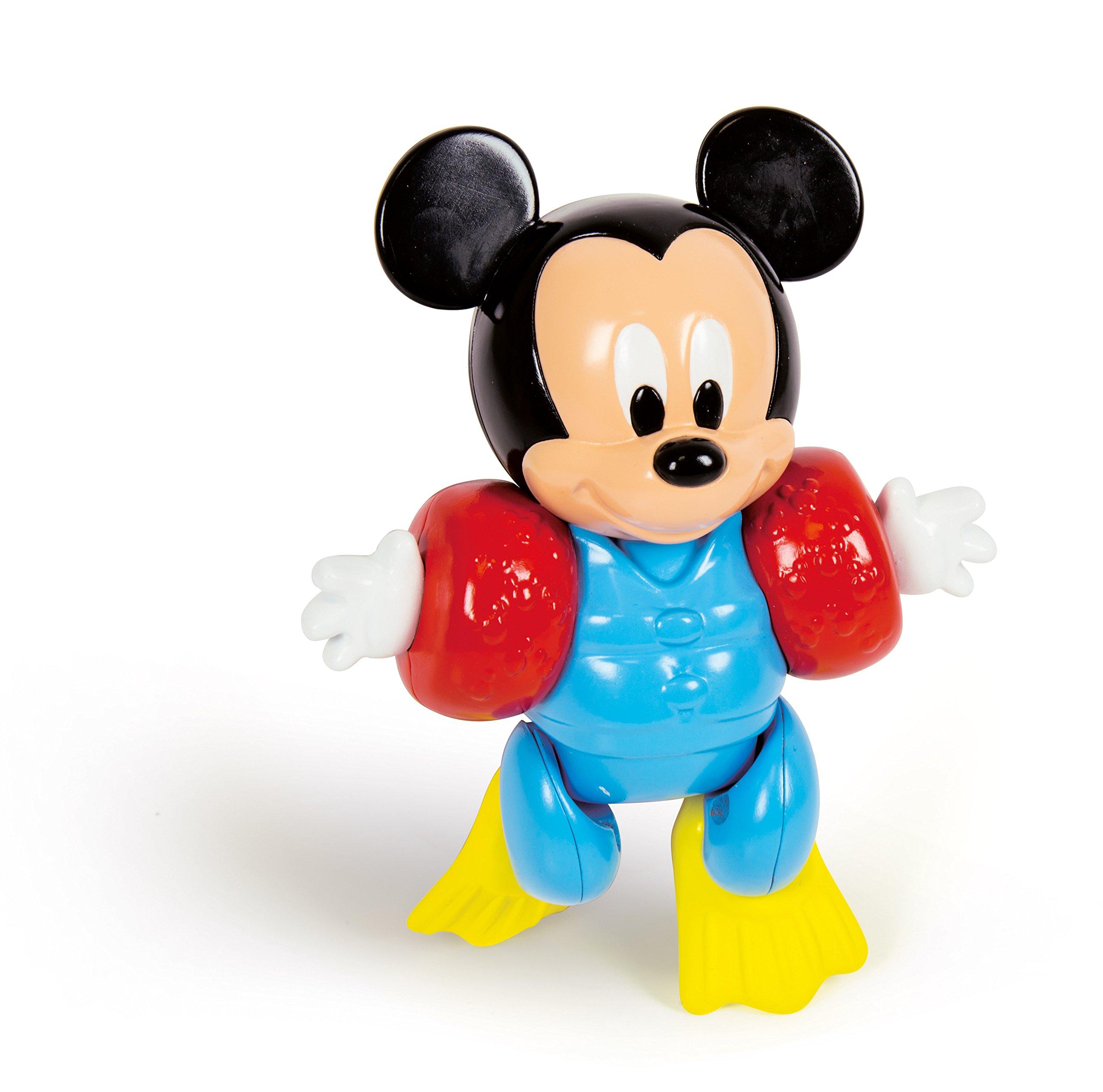 Clementoni 17094 Baby Mickey Bath Toy Fish Toy Kids Children Fun ...