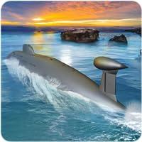 Russische Marine U-Boot-Krieg SIM
