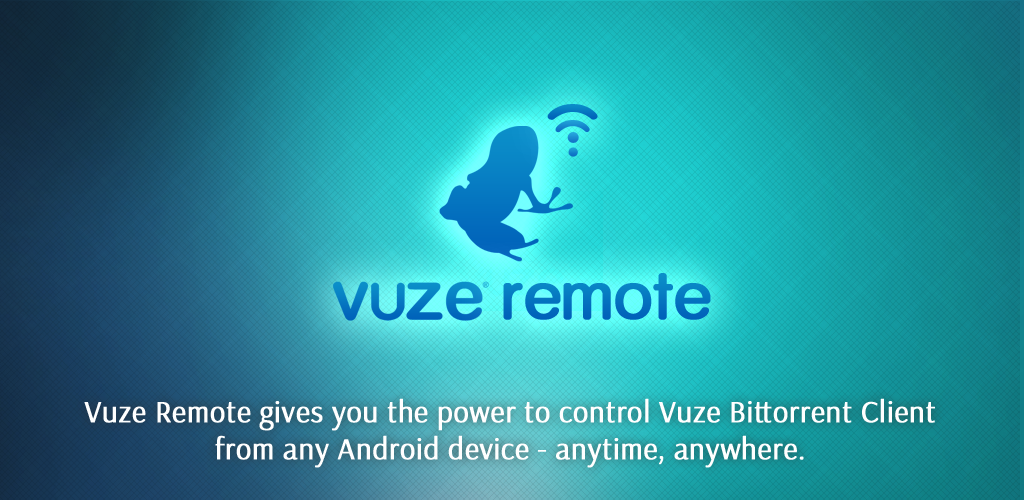 Vuze Remote: Amazon co uk: Appstore for Android
