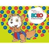 Bobo Siebenschläfer - Die neuen Abenteuer von Bobo, Vol. 6