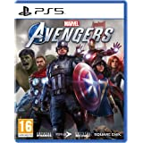 Marvel's Avengers - Playstation 5