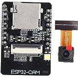 ESP32-CAM Tarjeta de Desarrollo de Módulo de Cámara WiFi + BT con Módulo de Cámara, para Procesadores de Aplicaciones de Bajo