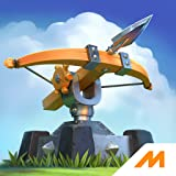 Toy Defense Fantasy - TD Strategy Game