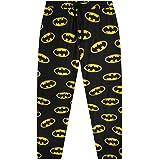 Batman Mens Lounge Pants, Mens Pyjama Bottoms S to 3XL