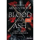 Blood and Ash - Liebe kennt keine Grenzen: Roman