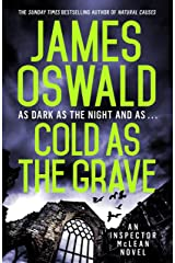 Cold as the Grave: Inspector McLean 9 (The Inspector McLean Series) Kindle Edition