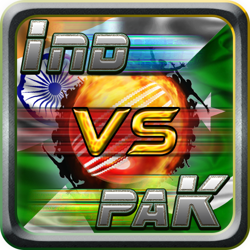 Indien vs Pakistan