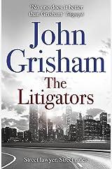 The Litigators Kindle Edition