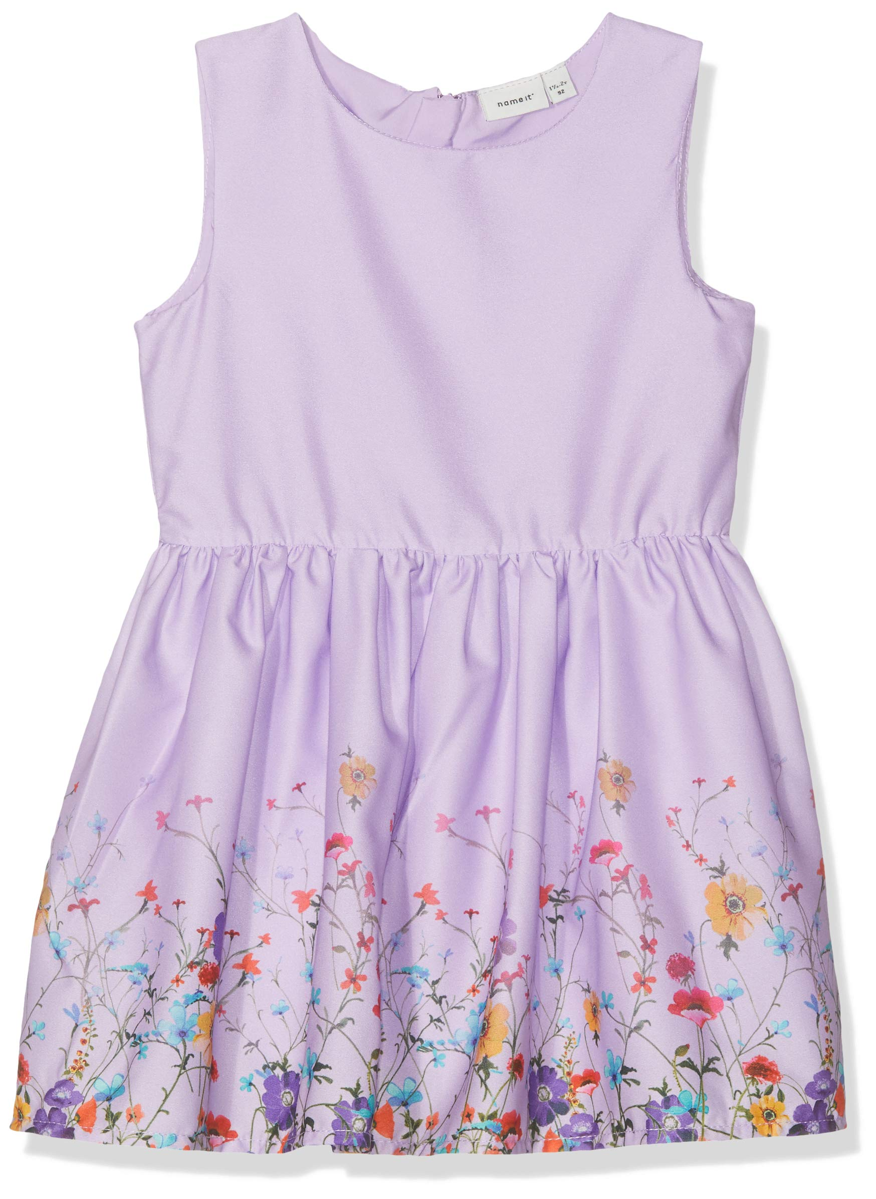 NAME IT Nmfhifason Spencer Vestido para Bebés 1