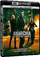 Anarchia: La Notte del Giudizio 4K Ultra HD [Italia]