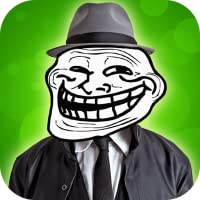 Troll Face Kamera Gratis