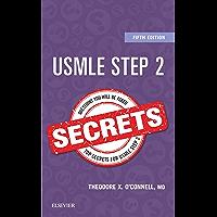 USMLE Step 2 Secrets (English Edition)
