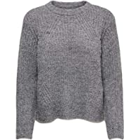 ONLY Female Pullover Langärmeliger
