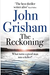 The Reckoning: The Sunday Times Number One Bestseller Kindle Edition