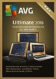 AVG Ultimate 2018 [Online Code]