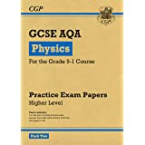 Grade 9-1 GCSE Physics AQA Practice Papers: Higher Pack 2