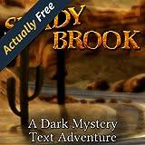 Shady Brook - A Mystery Text Adventure