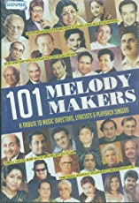 101 Melody Makers (Pack of 3 DVDs)