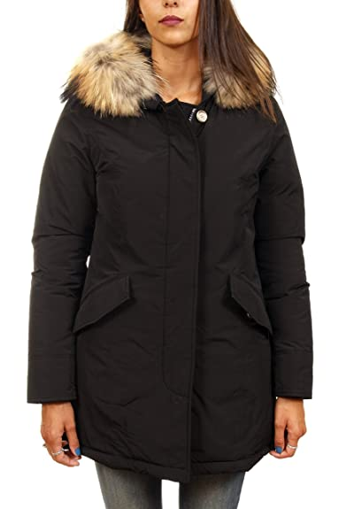 new product 80547 089b2 Amazon Amazon Amazon woolrich Parka Parka Parka Marrone ...