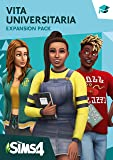 Sims 4 - Vita Universitaria [Expension Pack 8] Standard   Codice Origin per PC
