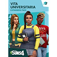 Sims 4 - Vita Universitaria [Expension Pack 8] Standard | Codice Origin per PC