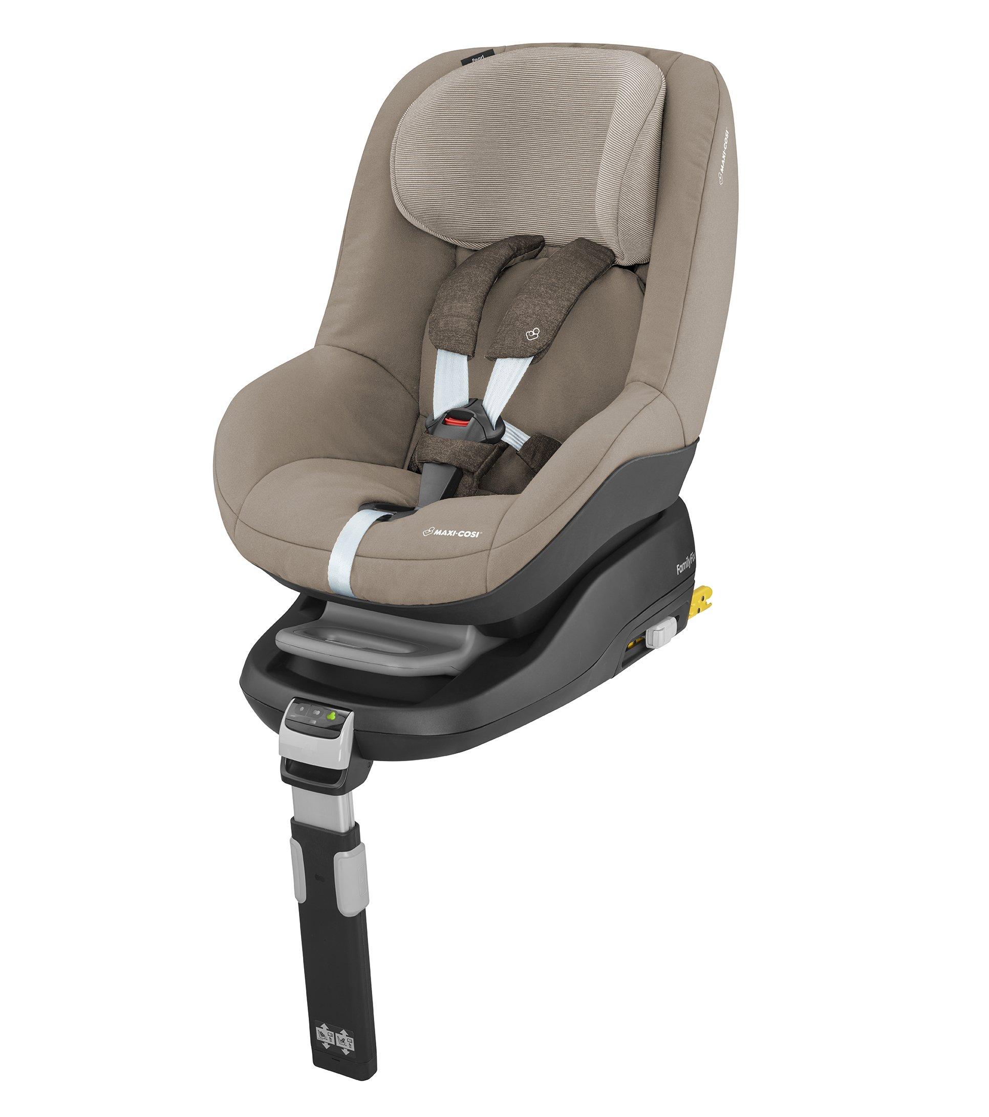 Maxi-Cosi 63409641Pearl Children's Seat, Group 1, 9-18kg Maxi-Cosi  100