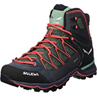 Salewa Women's Ws Mountain Trainer Lite Mid Gore-tex Trekking & Hiking Boots