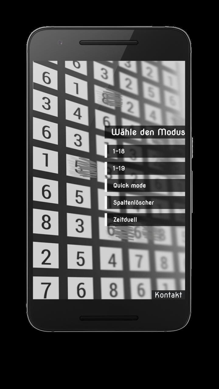 Zahlenspiel: Amazon.de: Apps für Android