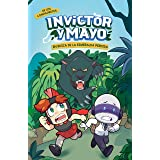 Invictor y Mayo en busca de la esmeralda perdida (Montena)