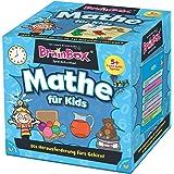 Brain BOX 94939 - educatief spel - mathe voor kinderen, spel je slim - vanaf 1 speler, duur ongeveer 10 minuten