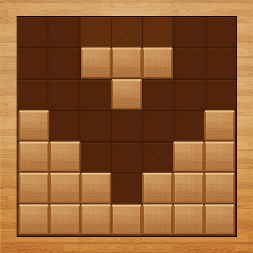 Wooden Block Puzzle - Woody Block Games Free For Kindle Fire (Spiele Für Solitaire Fire Kindle)
