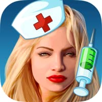Nurse Booth - Make Me Doctor