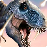 Dino World Online - Jurassic Fighting Simulator 3D