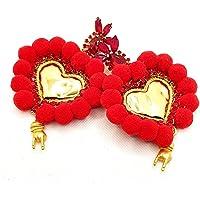 orecchini TittiBi cuore sacro