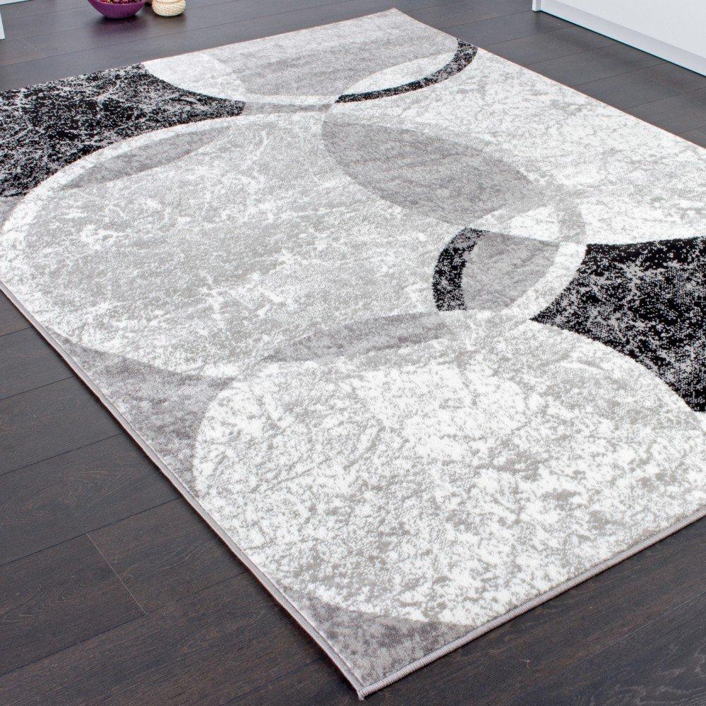 Teppich wohnzimmer grose  teppich wohnzimmer grau: teppiche u teppichboden von anka design ...