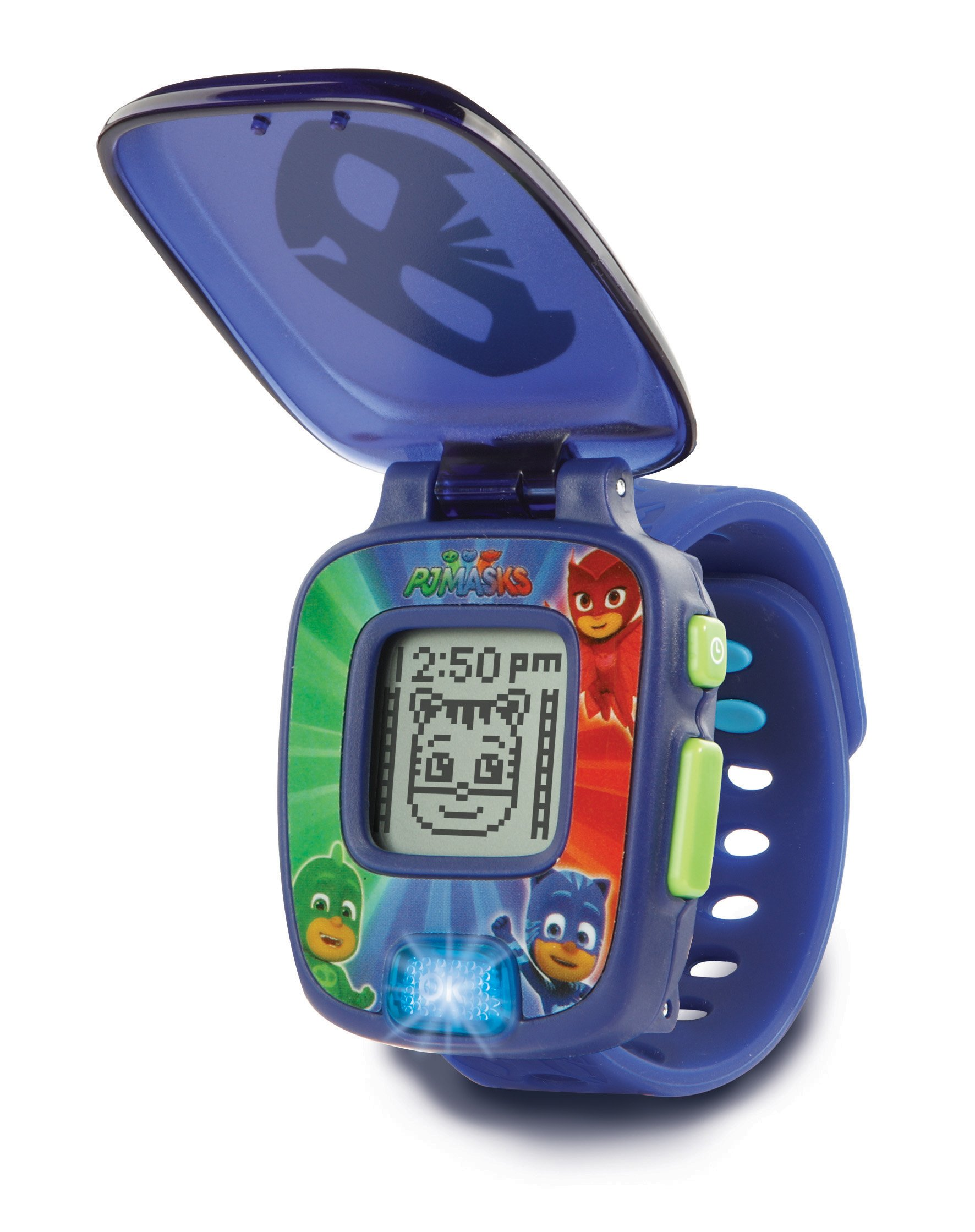 VTech 175803 Catboy PJ Masks Watch Toy