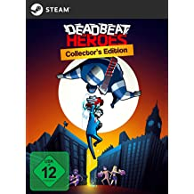 Deadbeat Heroes: Collector's Edition [PC Code - Steam]