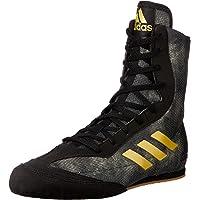 adidas Box Hog Plus Boxing Shoes - SS19