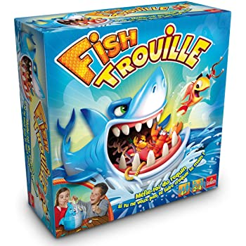 Goliath - Fish Trouille -30722.006
