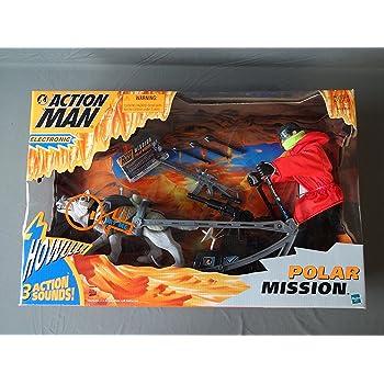 Action Man Climber Extreme Amazoncouk Toys Games