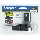 Badaptor BOS-RYO Bosch to Ryobi accuadapter accuadapter