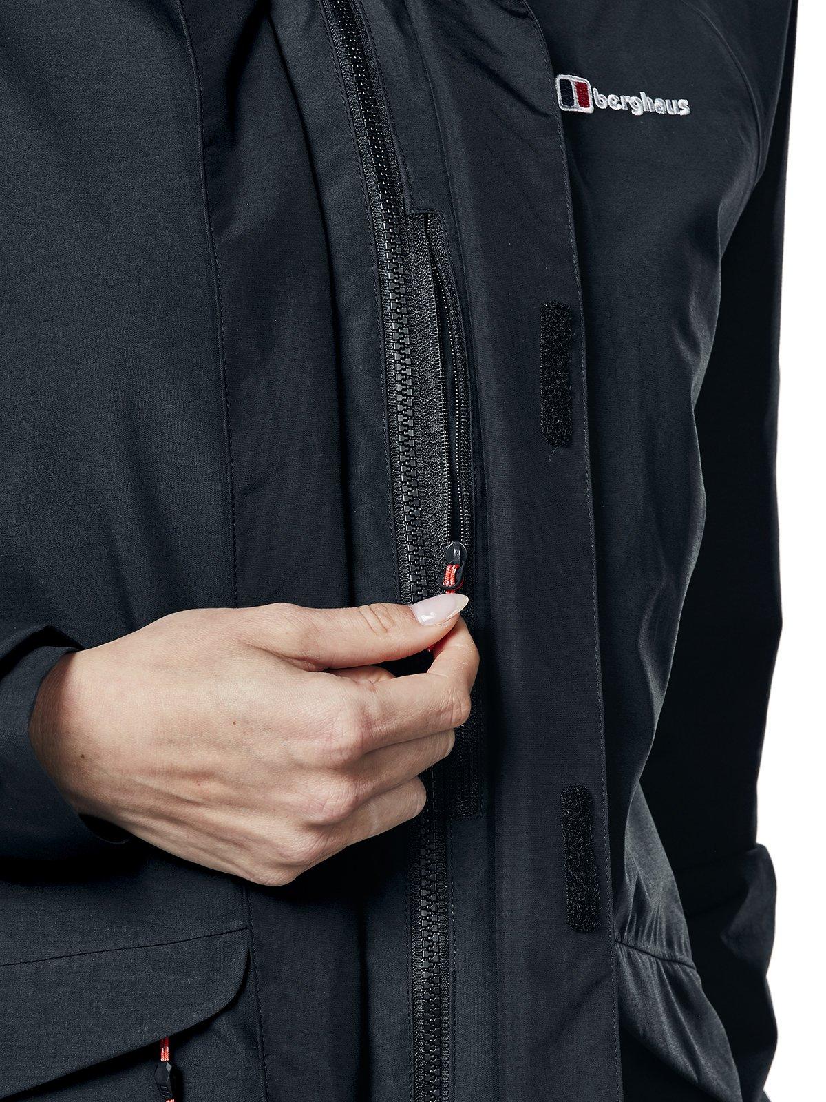 81ty %2BGY%2BXL - Berghaus Women's Hillmaster Gore-tex Waterproof Jacket