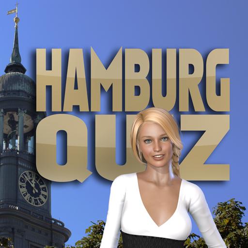Hamburg Quiz Spiel