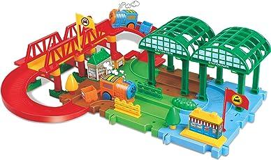 Webby S91 Happy Paradise Train Set