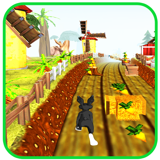 bunny-run-farm-escape-3d