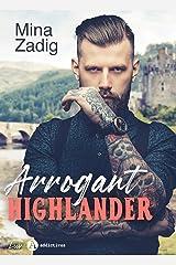 Arrogant Highlander Format Kindle