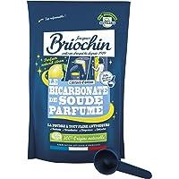Jacques Briochin Bicarbonate de Soude Parfumé Citron Ecocert 500 g
